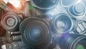 Brennweite und Objektiv – Wann verwende ich welches Objektiv?