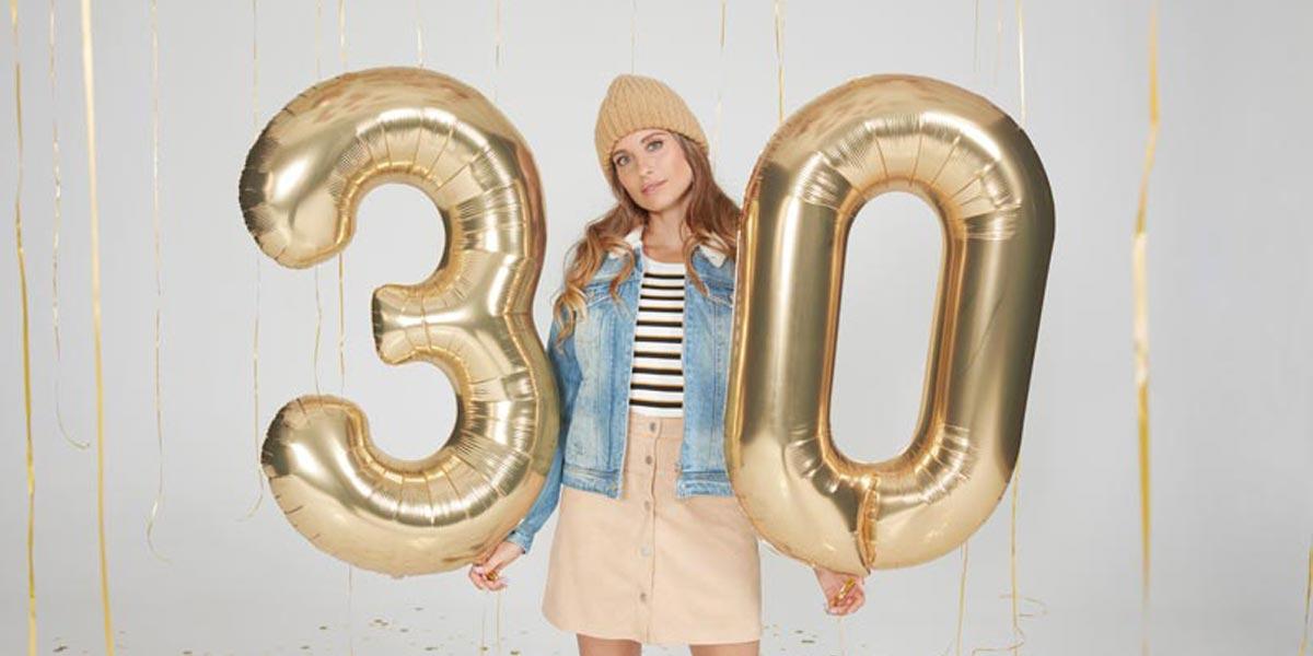 Pimkie x Cathie Hummels - 30 Jahre Fashion feiern!