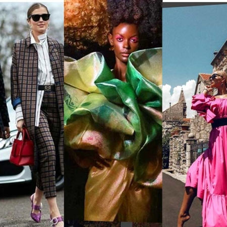 High Fashion - Wie Kleidung zu Haute Couture wurde