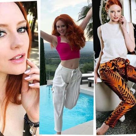 Barbara Meier (GNTM): Model und Schauspielerin + Hochzeit mit Ihrem Freund