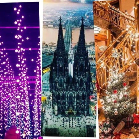 Top 10 der beliebtesten Weihnachtskekse: Marzipan, Spekulatius bis Marmelade