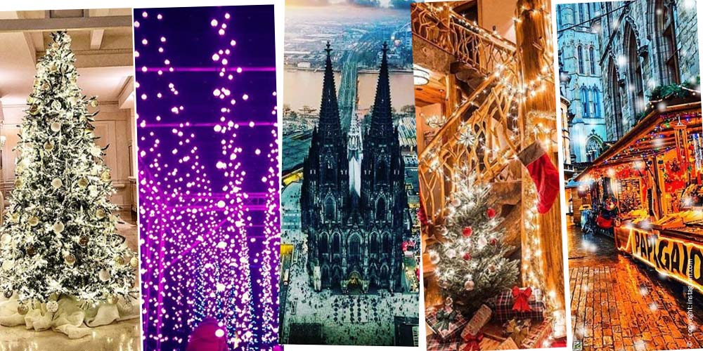 Weihnachts-Events in und um Köln 2018 - Die Top 8