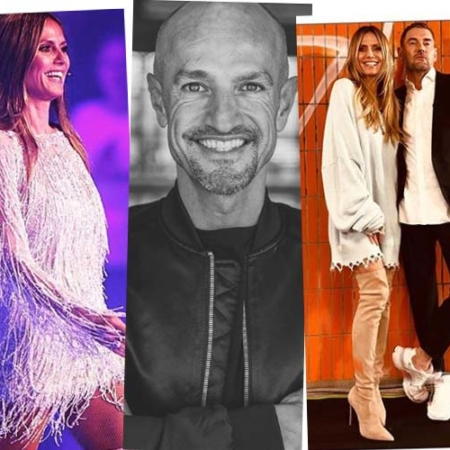 GNTM News 2019: Updates für Germany's Next Topmodel by Heidi Klum