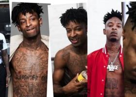 21 Savage – Zwischen Gangleben und HipHop-Karriere