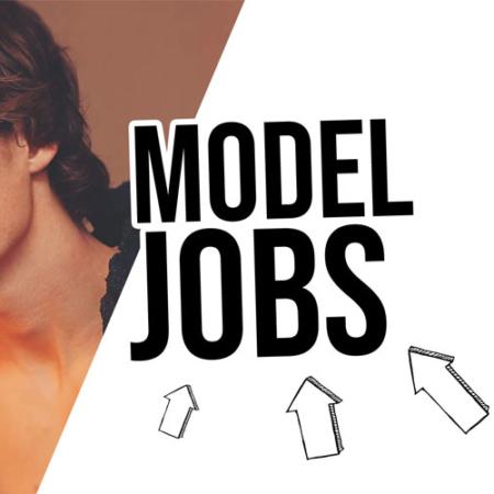 Die richtigen Model Jobs - Model werden Special #3