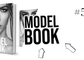 The Model Book – Model werden Special #5