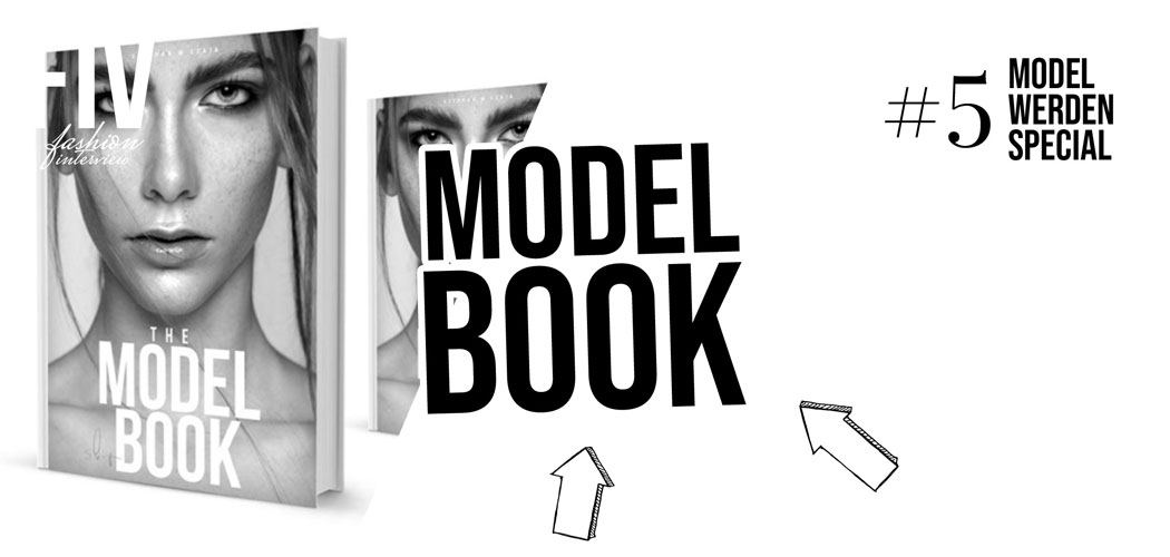 The Model Book - Model werden Special #5