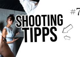 Shooting Tipps vom Modefotograf: Verhalten am Set – Model werden Special #7
