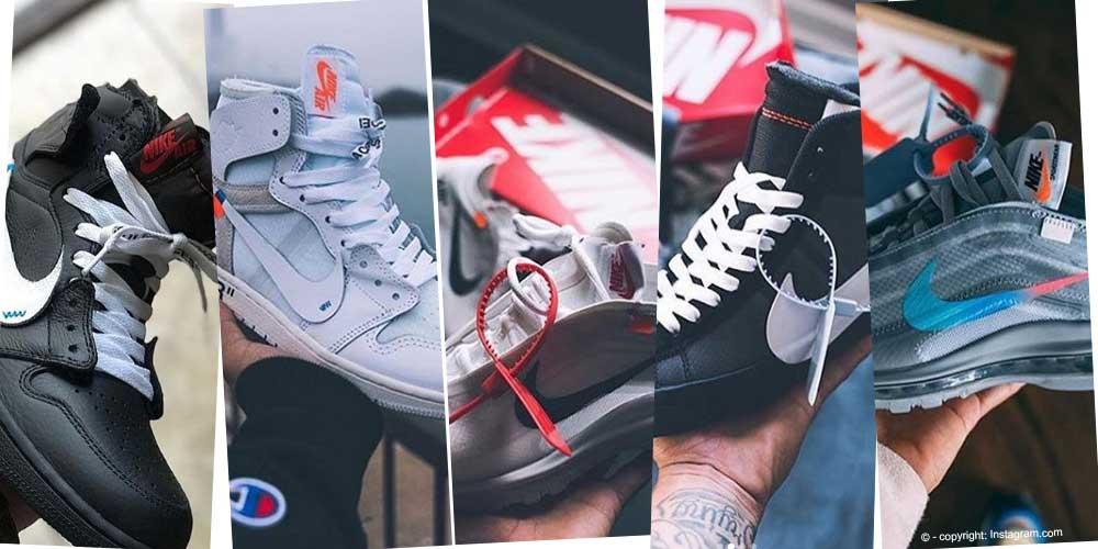 Trend auf leisen Sohlen - die besten Sneaker 2018/19