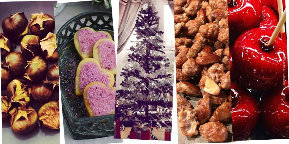 Weihnachts-Food-Trends