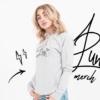 Luna Farina – Sängerin präsentiert eigenes Merchandise!