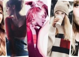 Lina Larissa Strahl – Um zu Rebellieren Tour 2019