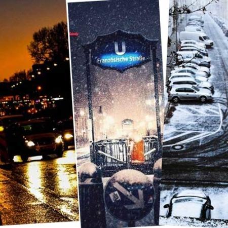 Winter in Berlin - Tipps & Tricks für junge Touristen