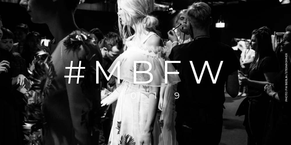 Berliner Fashion Week 2019 Shows & Designer - Hauptstadt wird zur Modemetropole