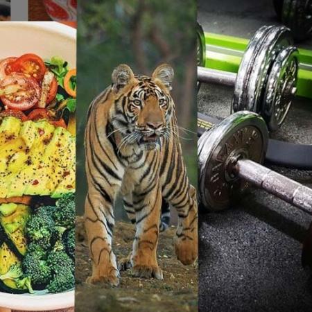 Motiviert ins neue Jahr - Die besten Fitness Übungen für Zuhause