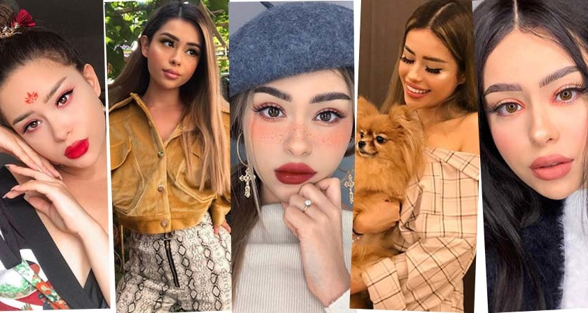 Hayley_bui x FIV Interview - Über Fernbeziehung, Schönheitsoperationen und Make-Up