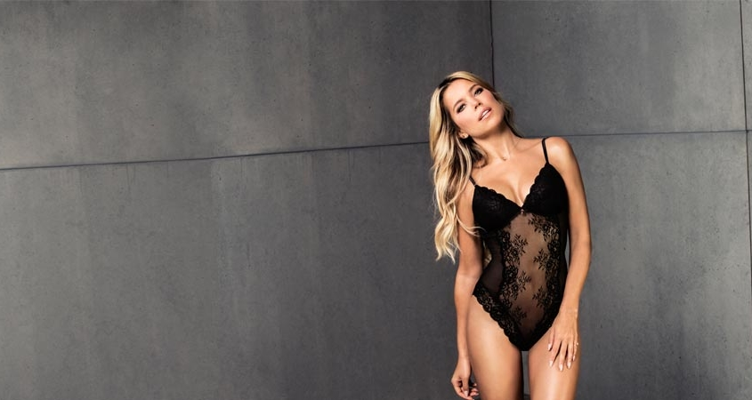 Exklusives Interview: Sylvie Meis über Dessous Kollektion und die Trends 2019