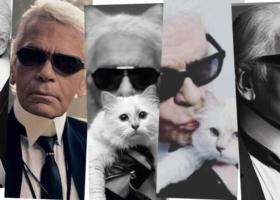 Karl Lagerfeld ist tot – Welt trauert um Modeschöpfer