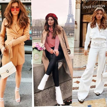 Interview: Milena le Secret - Über Reisen, Kreativität und Leidenschaft für Mode