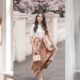 Mode-, Lifestyle- und Beauty-Einflussfaktor: Nurce Erben – Exklusives Interview