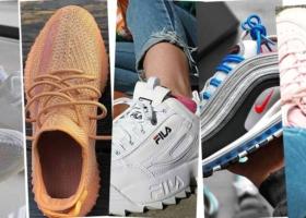 Schuhe für den Alltag: Bequem und modisch – die besten Sneaker 2019