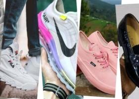 Stinkende und Quitschende Schuhe – Tipp und Tricks