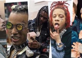 Khalid, Wiz Khalifa und Lil Wayne – Diese Rapper musst du kennen