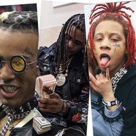 Khalid, Wiz Khalifa und Lil Wayne - Diese Rapper musst du kennen
