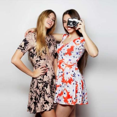 Abendkleider kaufen: Kleider für besondere Anlässe