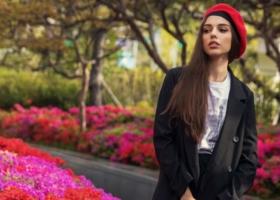 Russischer Influencer: Emira Bugerra über Schönheit, Lifestyle & Mode