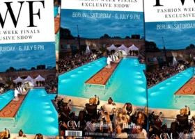 Fashion Week Finals: Show + Magazine Aftershow Party am 06.07. im Haubentaucher