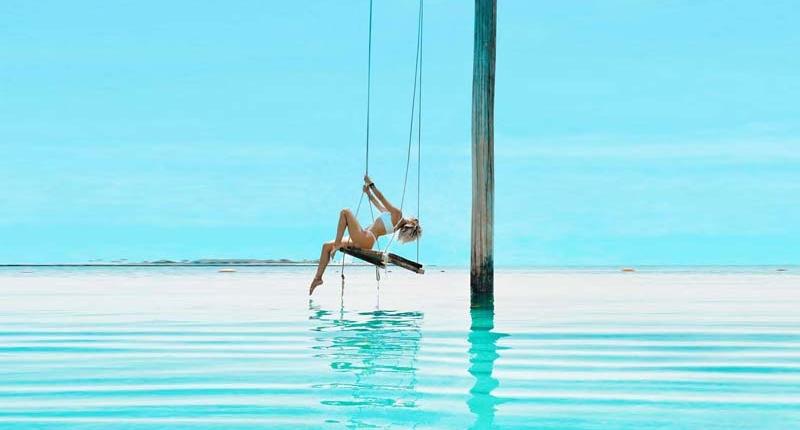Influencer Awards & World Blogger - Naomi-Jane Adams über Reisen, Luxus & Lifestyle