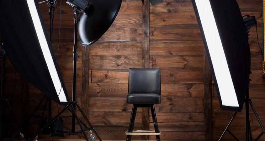 Alles über Portraitfotografie: Einstellung, Beleuchtung und Posen