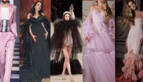 Portrait: Alexis Mabille – Designer für Kleidung Prêt-à-porter & Haute Couture