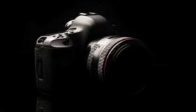 Nachtfotografie: Fotografieren mit Langzeitbelichtung, Fernauslöser und Taschenlampe