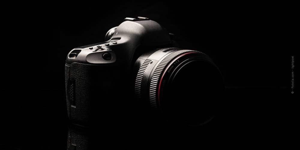 Licht & Schatten Fotografie - Bilder mit besonders starker Wirkung