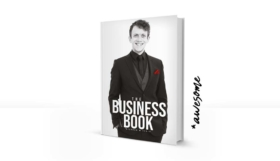The Business Book: Start Up gründen, Businessplan & Pitch – Buch Empfehlung