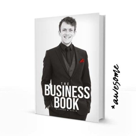 The Business Book: Start Up gründen, Businessplan & Pitch - Buch Empfehlung