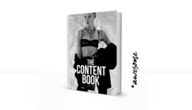 The Content Book: Gute SEO Texte schreiben – Buch Empfehlung