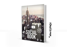 The Social Book: Social Media Management und Marketing – Buch Empfehlung