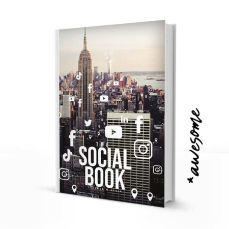 The Social Book: Social Media Management und Marketing - Buch Empfehlung
