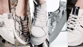 Kennel & Schmenger – Trendsneaker!