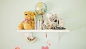 Kinderzimmer einrichten: Tipps, Ideen, Gestaltung & Sicherheit