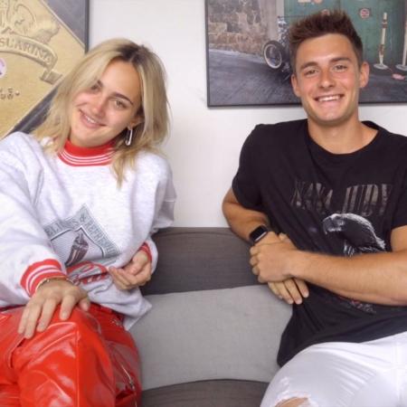 Exklusiv Interview mit Suede Brooks aus Los Angeles über Beauty und Fashion
