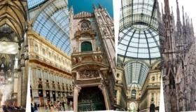 Sommer in Mailand: besten Hotels & Restaurants