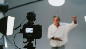 Fotostudio: Berlin, München, Hamburg & Co. – Fotografieren im Studio