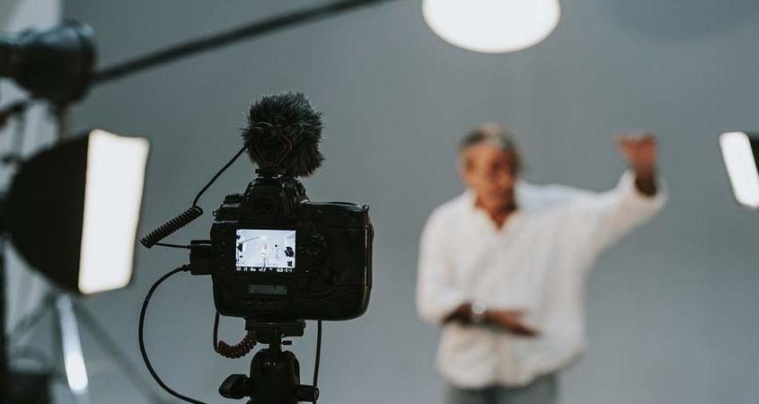 Fotostudio: Berlin, München, Hamburg & Co. - Fotografieren im Studio