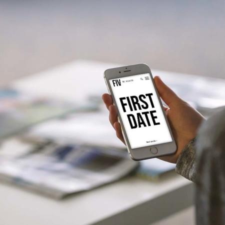 Erstes Date? Fragen App für Sie & Ihn - Online & kostenlos