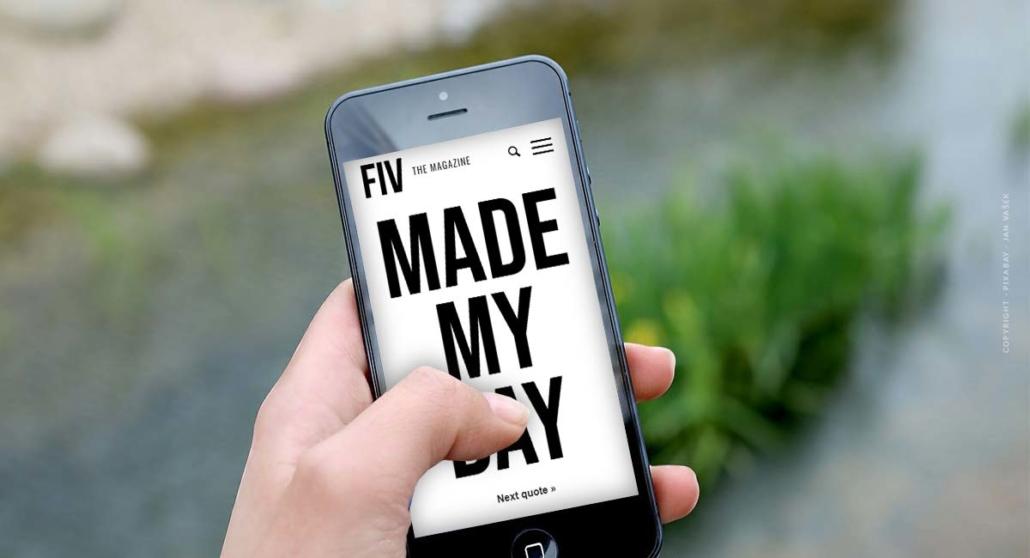 Zitate Weisheiten Für Jeden Tag Motivation App Online
