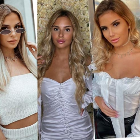 Jasmin Azizam: Beauty, Vlogs, Pranks - YouTubes Beste Freundin!